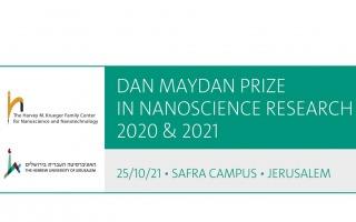 Dan Maydan Prize Registration is Open!