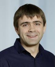Maksym V. Kovalenko