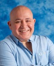 Maurice  Saidian