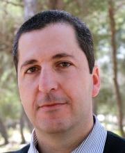 Yaakov Nachmias