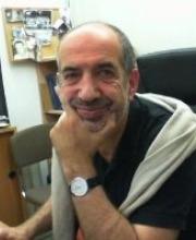 Yuri Feldman
